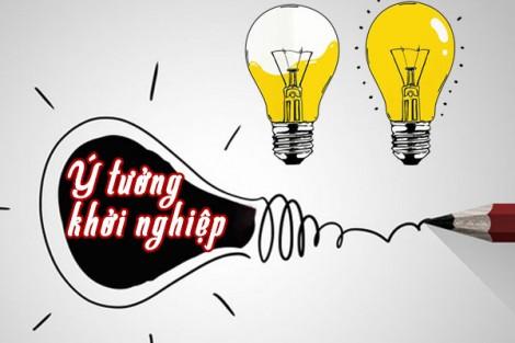 Mỏ Cày Nam phát động cuộc thi Tìm ý tưởng khởi nghiệp