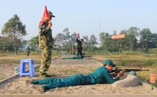 Những vấn đề cần quan tâm trong tuyển sinh quân sự năm 2020