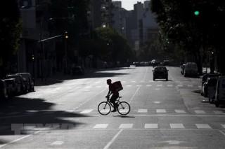 Argentina vỡ nợ lần thứ hai trong vòng chưa đầy 20 năm