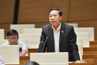 Thảo luận dự thảo Nghị quyết về thí điểm tổ chức mô hình chính quyền đô thị tại TP. Đà Nẵng