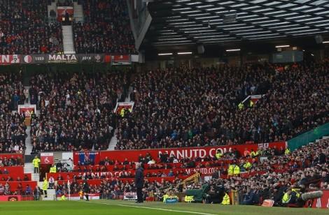 Tin bóng đá 23-5-2020: Các SVĐ tại Anh sắp đón khán giả trở lại