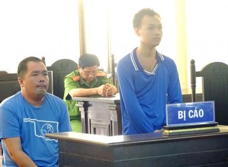 Mua bán ma túy, 2 bị cáo lãnh án 15 năm tù