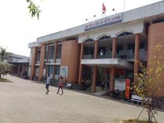 Bệnh viện Đa khoa khu vực Cù Lao Minh chậm giải quyết thủ tục chuyển tuyến