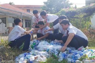 Ý thức và trách nhiệm với môi trường