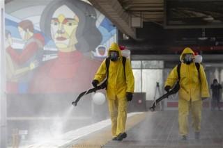 Diễn biến COVID-19 tới 6 giờ sáng 25-5-2020: Thế giới trên 346.300 người tử vong; Brazil vượt qua Nga trở thành ổ dịch 'nóng' thứ hai thế giới