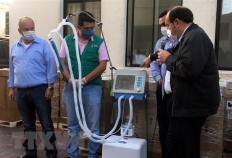 Cựu Bộ trưởng Y tế Bolivia bị tạm giam do bê bối đội giá máy thở