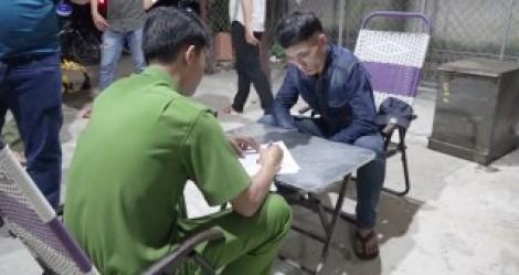 Phạt tù vì trộm cắp tài sản