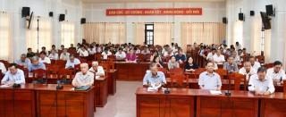 Thông tin nhanh kết quả Hội nghị lần thứ 12 Ban Chấp hành Trung ương Đảng khóa XII