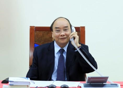 Thủ tướng: Việt Nam sẵn sàng cung cấp gạo lâu dài và ổn định cho Philippines
