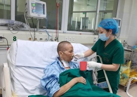 Việt Nam không có thêm ca mắc mới, bệnh nhân 3 lần ngừng tim khỏi bệnh
