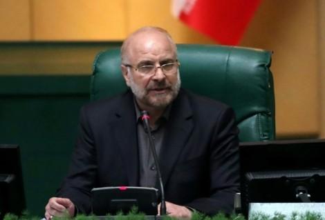 Cựu Thị trưởng Tehran được bầu là Chủ tịch Quốc hội mới của Iran