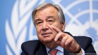 Liên hợp quốc họp về hỗ trợ tài chính các nước bị ảnh hưởng Covid-19