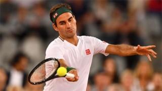 Federer đánh bật Messi khỏi vị trí số 1 nhờ Covid-19