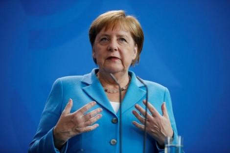 Thủ tướng Đức từ chối lời mời dự Thượng đỉnh G7 của Tổng thống Trump
