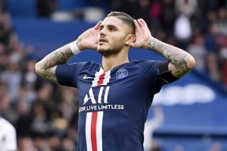 Tin bóng đá 31-5-2020: Mức phí chính thức cho Icardi đến PSG