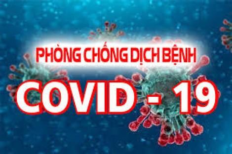Tranh thủ giải ngân cho người khó khăn do dịch Covid-19