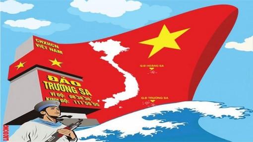 Tuần lễ biển đảo và hải đảo Việt Nam