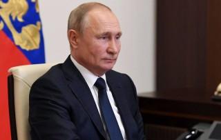 Nga sẽ trưng cầu ý dân về sửa đổi Hiến pháp vào ngày 1-7-2020