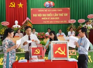 Thông tin Đại hội Đảng cấp cơ sở ngày 2-6-2020