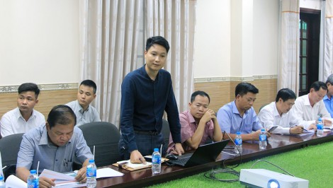 Đề xuất đầu tư nhà máy nước liên tỉnh