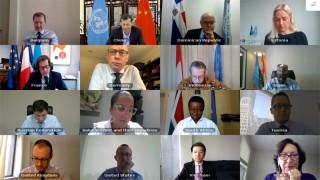 Hội đồng Bảo an thành lập Phái bộ Chính trị ở Sudan