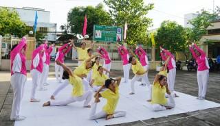 Các hoạt động văn hóa, thể thao chào mừng Ngày truyền thống Người cao tuổi