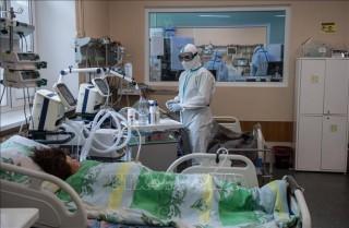 Bộ Y tế Nga cấp phép cho thuốc điều trị COVID-19 thể nặng