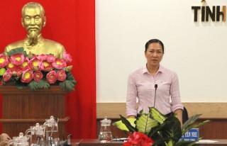 Giám sát việc giải quyết kiến nghị của cử tri trước và sau Kỳ họp thứ 11 HĐND tỉnh