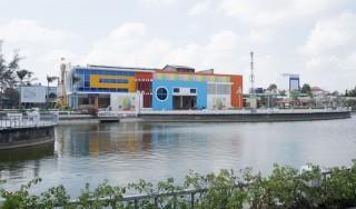 Thị trấn Ba Tri thực hiện 3 nhiệm vụ đột phá phát triển đô thị