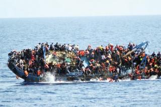 Chìm tàu di cư ngoài khơi Tunisia: 46 người tử vong