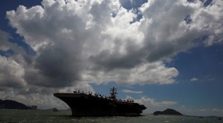 Mỹ cử 3 tàu sân bay đến Ấn Độ-Thái Bình Dương giữa lúc quan hệ căng thẳng với Trung Quốc