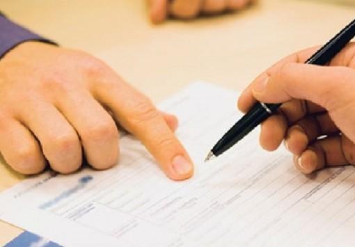 Về thủ tục chứng thực chữ ký trong các giấy tờ, văn bản