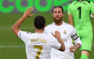 Real 3-1 Eibar: Chiến thắng thiếu thuyết phục