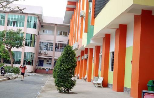 Bệnh viện Nguyễn Ðình Chiểu lập dự án tổng thể 2021 - 2025