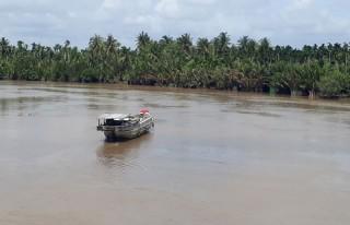 Đầu tư đồng bộ nước sạch nông thôn