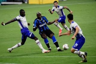 Lautaro & Lukaku khai hỏa, Inter tái xuất tưng bừng