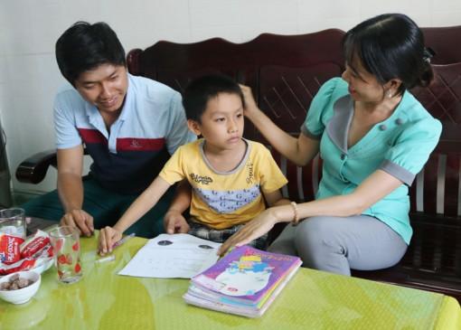 Giáo dục và bồi dưỡng trẻ em