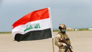 Iraq tiêu diệt 12 phần tử khủng bố