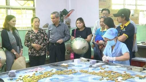 Khảo sát tiềm năng du lịch huyện Mỏ Cày Nam