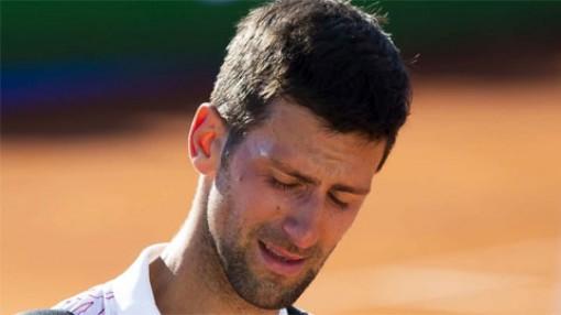 Djokovic và vợ cùng nhiễm Covid-19