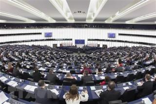Hơn 1.000 nghị sĩ châu Âu kêu gọi ngăn chặn kế hoạch sáp nhập Bờ Tây