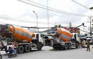 Vi phạm về đảm bảo an toàn giao thông gia tăng