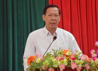 Khai mạc Hội nghị lần thứ 21 Ban Chấp hành Đảng bộ tỉnh khóa X