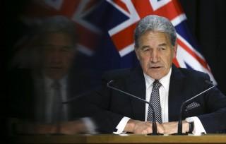 New Zealand lên kế hoạch tổ chức hội nghị APEC 2021 trực tuyến