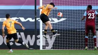 Tin bóng đá 30-6-2020: MU bị ép giá mua tiền đạo Wolves