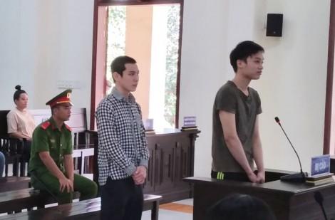 Bắt cóc trẻ em để đòi nợ thuê, 2 bị cáo ra tòa lãnh án