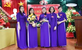 Đại hội Hội Liên hiệp Phụ nữ tỉnh nhiệm kỳ 2020 - 2025