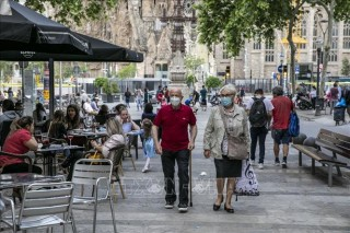 Tây Ban Nha - Bồ Đào Nha mở cửa trở lại biên giới chung