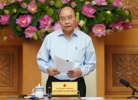 Thủ tướng: Kiên định mục tiêu kiểm soát lạm phát dưới 4%