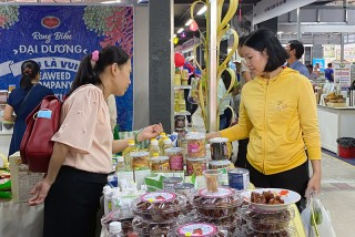 Chương trình kích cầu tiêu dùng 2020 tại TP. Hồ Chí Minh